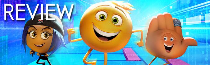 Emoji Movie, The